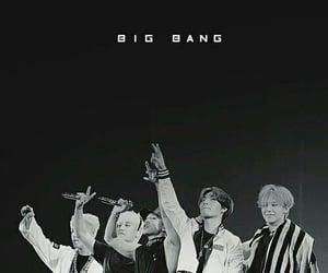 big bang, kpop, and male image