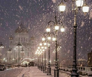 Snowing 🌨