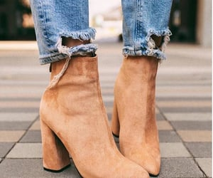 boots, heels, and talons image