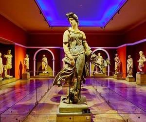 antalya arkeoloji müzesi image