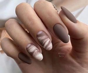 inspiration, fashion, and nails image