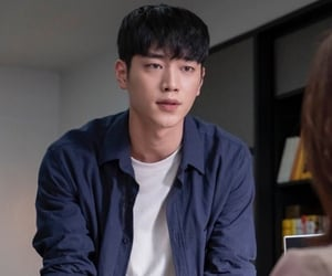 actor, asian, and drama image