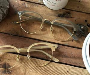 accessories, aesthetic, and glasses image