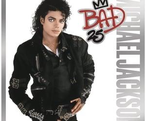1987, michael jackson, and music image