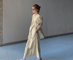 fashion, korean style, and style image