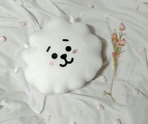 rj, bt21, and aesthetic image