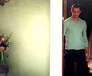 alexander skarsgard, handsome, and Eric Northman image