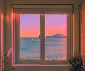A view to paradise