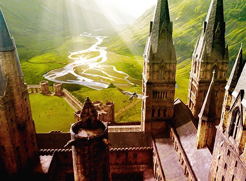 article, hp, and harry potter image