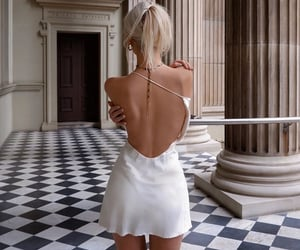 dress, fashion, and outfit goal image