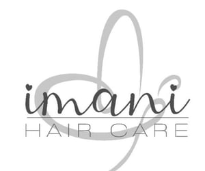 article and hair care products image