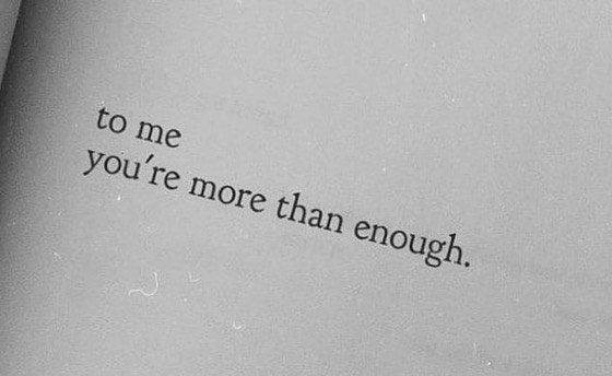 quotes, enough, and poems image