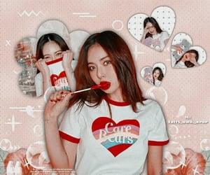 kpop, kpop edit, and hyuna image