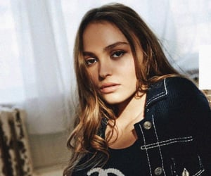 icons, pretty, and lily rose depp image