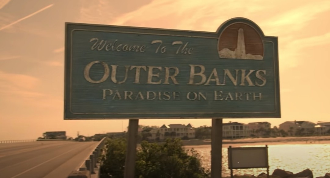 article, OC, and outer banks image