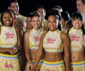 bring it on, Cheerleaders, and girls image