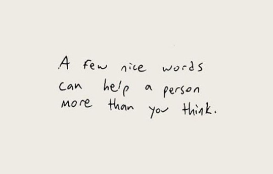 kindness, love, and nice image