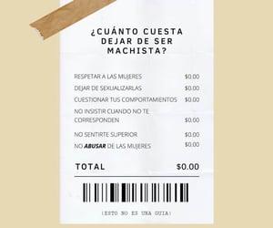 frases en español and no al machismo image