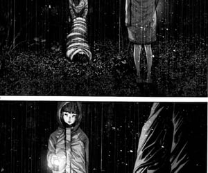 anime, art, and oyasumi punpun image