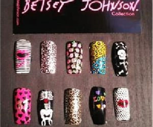 Betsey, nails, and betseyville image
