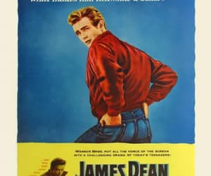 james dean and rebel without a cause image