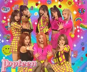 girl group, kpop, and lua image
