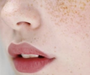 aesthetic, film, and freckles image