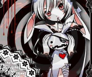 anime, emo, and gif image