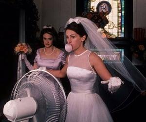 1990, bride, and film image