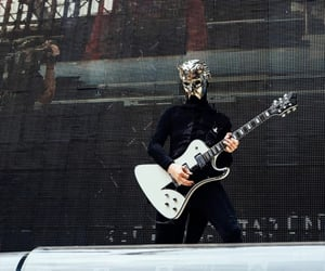 aesthetic, nameless ghoul, and ghost bc image