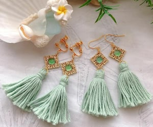 accessories, jewelry, and minty image