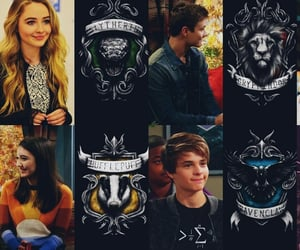 hogwarts, girl meets world, and gmw image