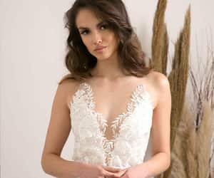 lacedress, instalook, and lace image