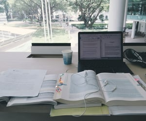 book, motivation, and studying image
