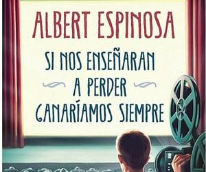 books, libro, and frases español image