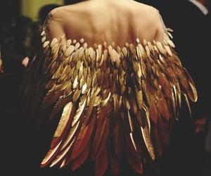 aesthetic, angel, and god image