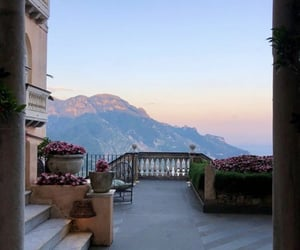 italy and ravello image