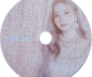 twice feel special cd plate scan