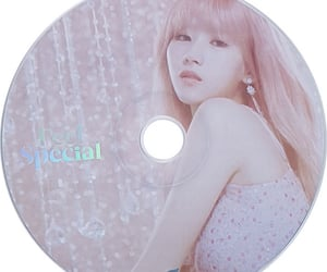 cd, disc, and edit image