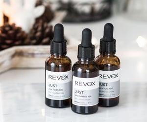 acne, skincare, and skincareroutine image