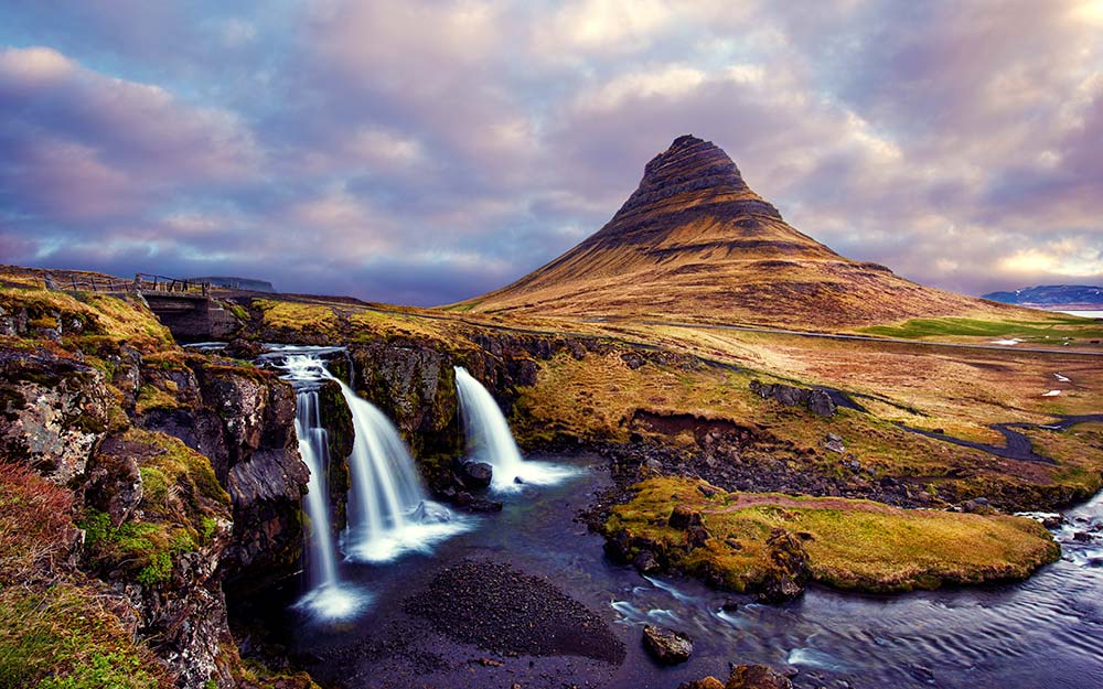 article, iceland, and travel image
