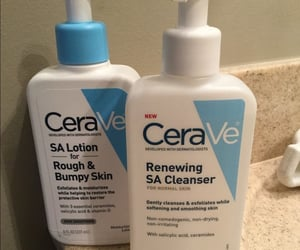 acne, article, and skincare image