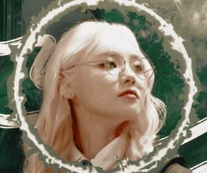 edited, kpop, and jinsoul image