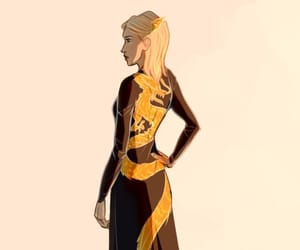 tog, aelin galathynius, and throne of glass image