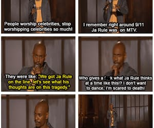 actor, dave chappelle, and writer image