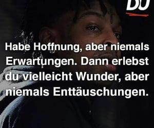deutsch, rap, and text image