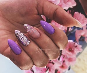 fashion, unhas, and nail art image