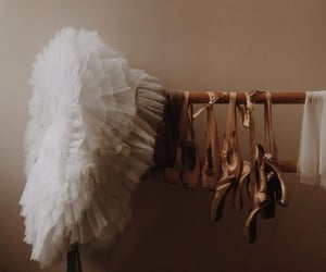 aesthetic, artistic, and ballerina image