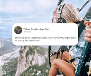 frases, twitter, and pensamientos image