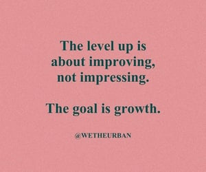 growth, quotes, and self love image
